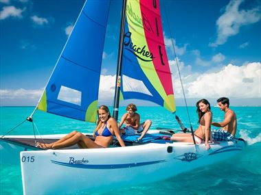 Top 10 family hotels in the Caribbean