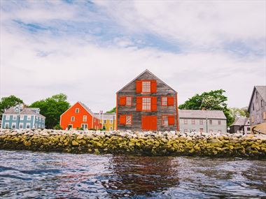 Head out on one of these top day trips from Halifax, Nova Scotia