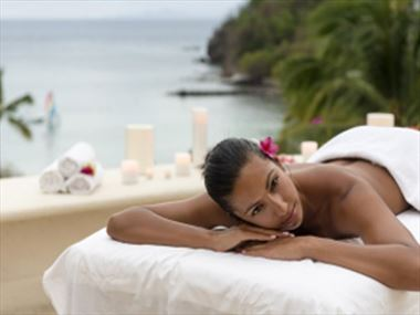 Top 10 spa hotels in the world