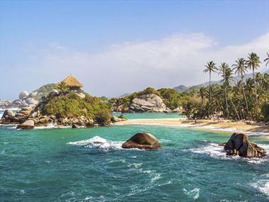 Tayrona National Park Beach Vacations