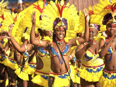 Festivals and Events in Tobago