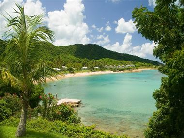 Hawksbill, Antigua beach holidays