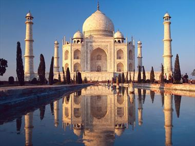 Top 10 palaces of the world