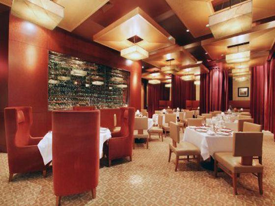 Casino Dining