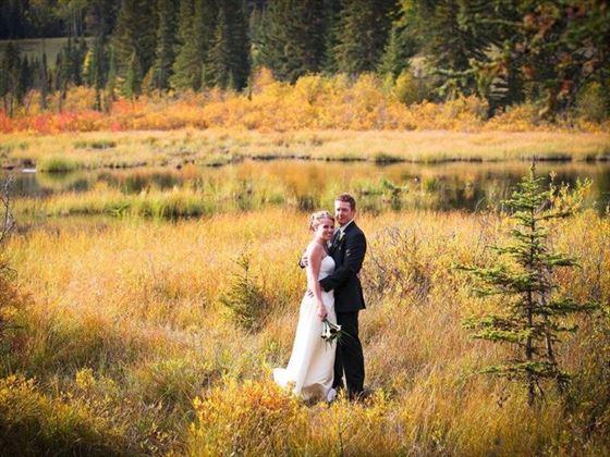 Fall in Jasper