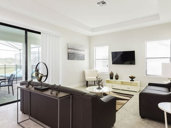 Balmoral example living room