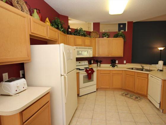 4 Calabay Parc kitchen