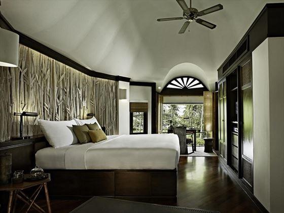 Rayavadee - Deluxe Pavilion Bedroom
