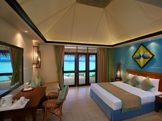 Ellaidhoo Maldives Beach Bungalow