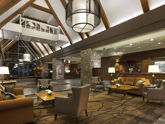 Great Hall Lobby