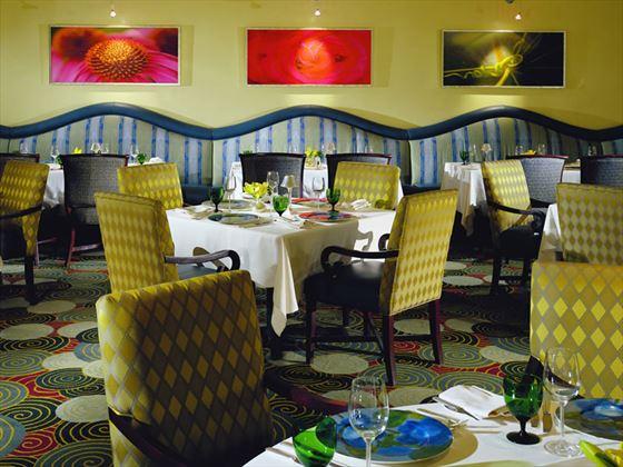 Epic Restaurant at the Royal York