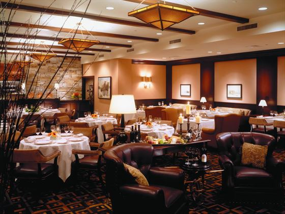 The Beaver Club Restaurant