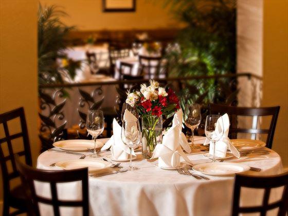 Restaurant at International Palms Resort, International Drive