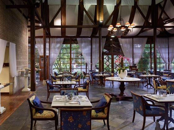 Melai Bali Sorrento Restaurant