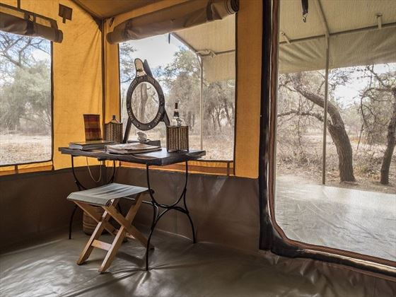 Porini Amboseli Dressing Table