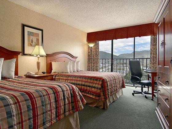 Red Lion Hotel Salt Lake Downtown Salt Lake City Utah