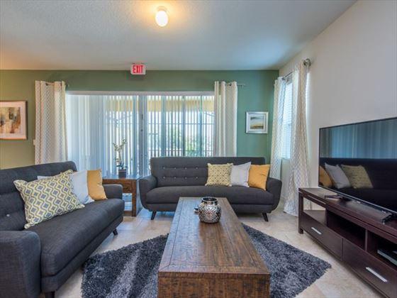 190 Solterra living room