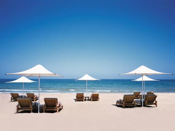 Al Bandar Beach