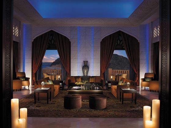 Al Husn Lobby Lounge
