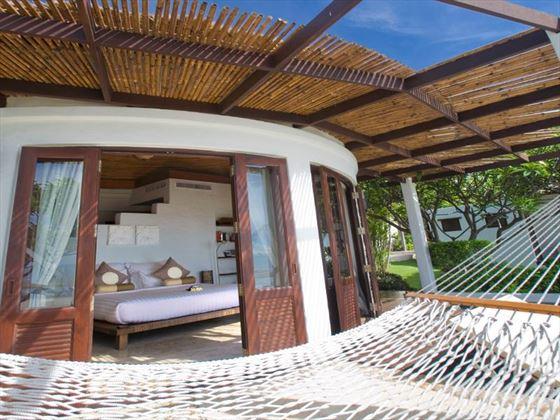 Aleenta Hua Hin Pranburi Resort and Spa Palm Pool Suite