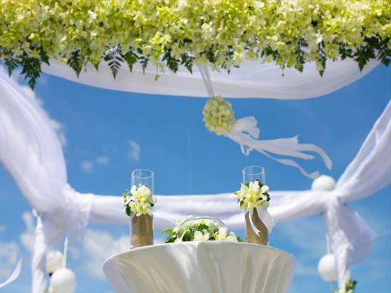 Weddings at Amari Phuket
