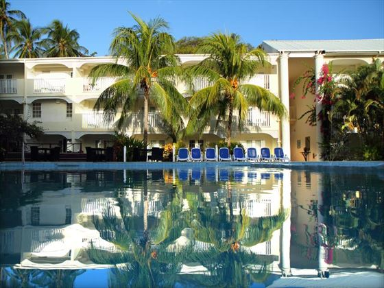 Amaryllis Beach Hotel main swimming pool
