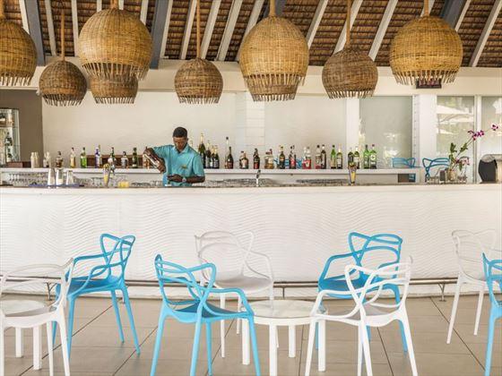 Coral Bar at Ambre Resort & Spa