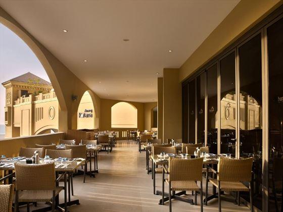 Amwaj Rotana Restaurant