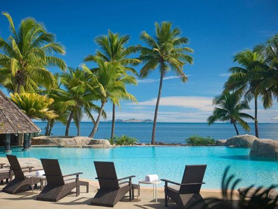 DoubleTree by Hilton Hotel Fiji