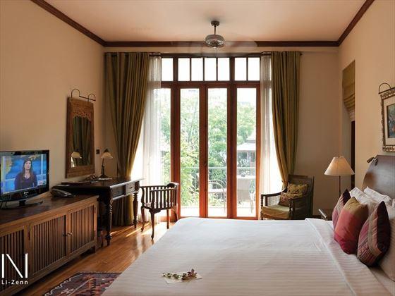 Ariyasom Villas Deluxe Room