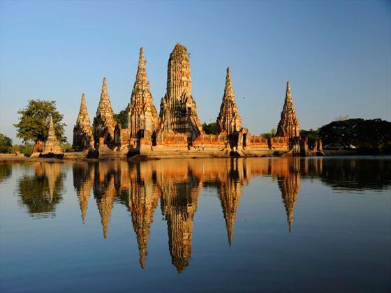 Ayutthaya architecture
