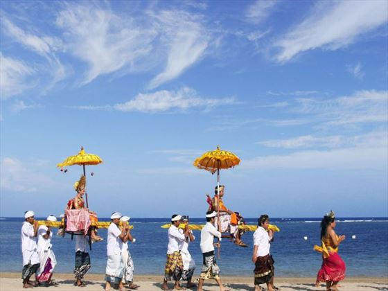 Grand Mirage Resort and Thalasso Spa, Bali, Far East ...