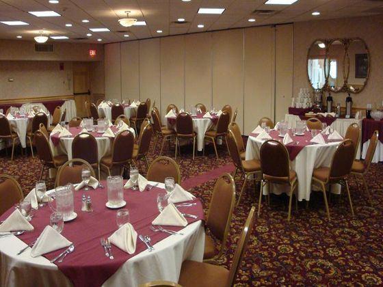 Fireside Inn Banquet Room