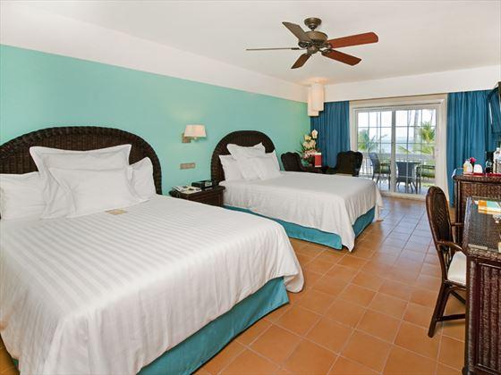 Barcelo Bavaro Beach Superior room