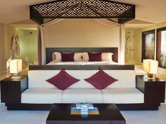 Beach Villa at Fusion Maia Da Nang