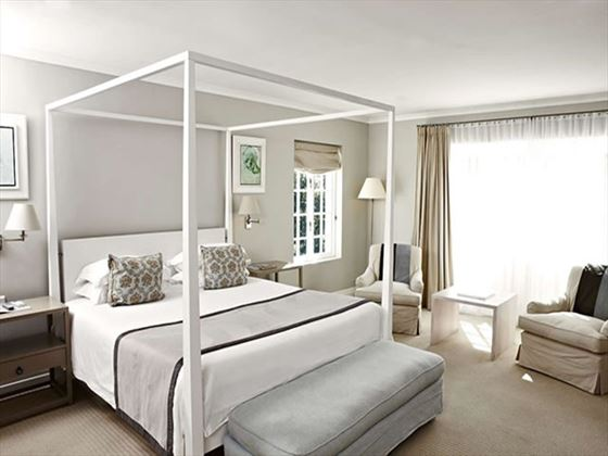 Garden Suite at Le Franschoek Hotel
