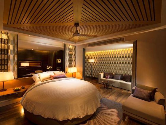 Oceanview Three Bedroom Villa