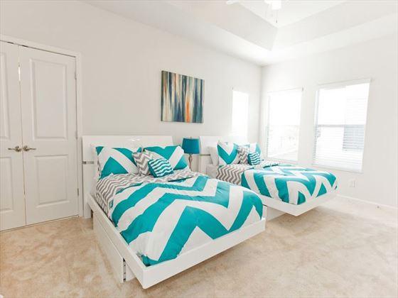 Bella Vida Resort Platinum Homes Bedroom