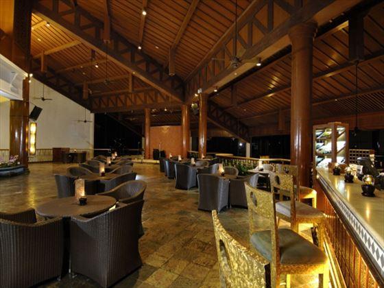 Berjaya Langkawi Resort lobby lounge