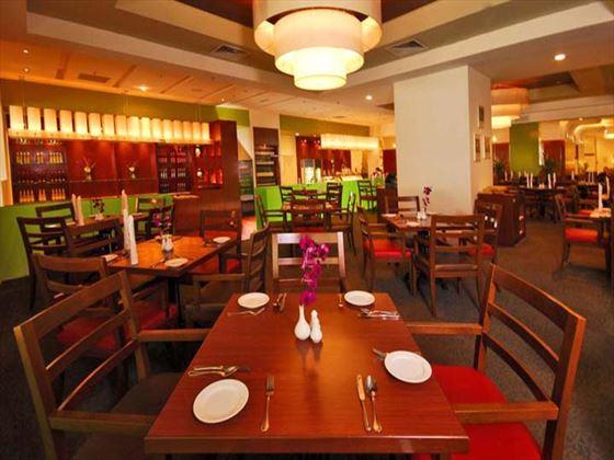 Berjaya Times Square Hotel restaurant