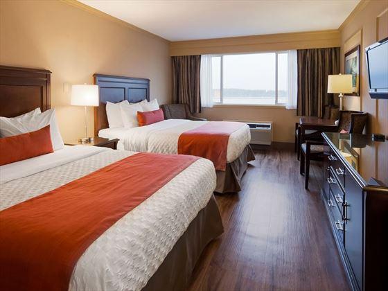 Best Western Dorchester Hotel, Standard Room