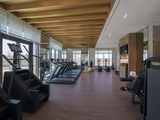Bodylines Fitness Centre, Saadiyat Rotana