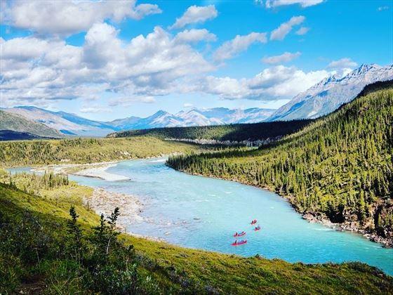 Yukon holidays in 2017/2018