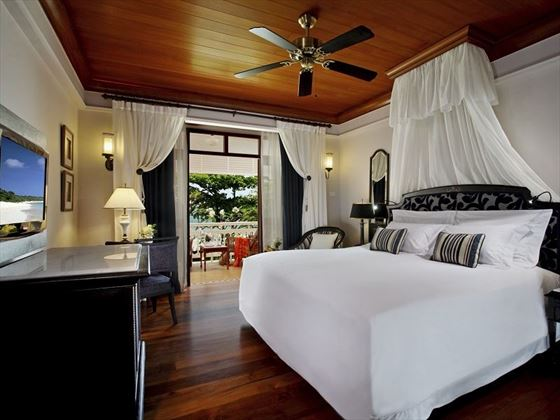 Centara Grand Beach Resort & Villas Hua Hin - Deluxe Colonial Wing