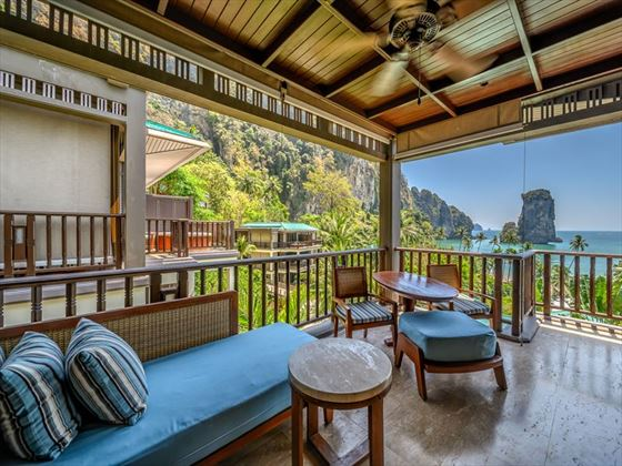Premium Deluxe Ocean Facing at Centara Grand Beach Resort, Krabi