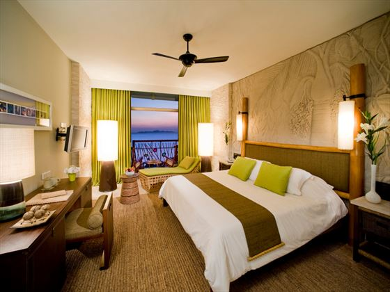 Centara Grand Beach Resort Pattaya Premium Deluxe room