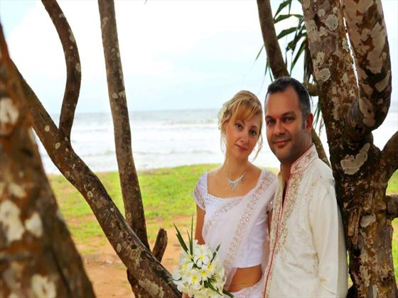 Bride & Groom, Centara Ceysands Resort & Spa