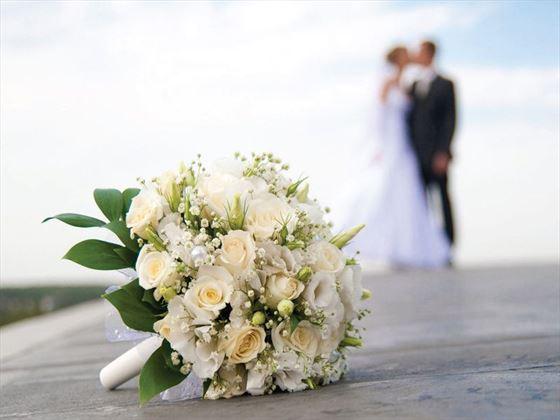 Wedding at the Centara Ceysands Resort & Spa