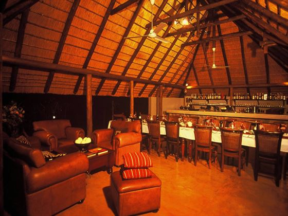 Chapungu Luxury Tented Camp Lapa
