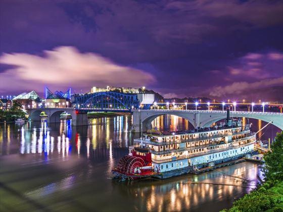 Chatanooga, Tennessee
